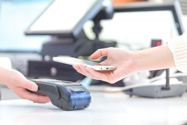 Doanh nghiệp khó tiếp cận công nghệ số nếu người dân vẫn chưa chú trọng thanh toán online.