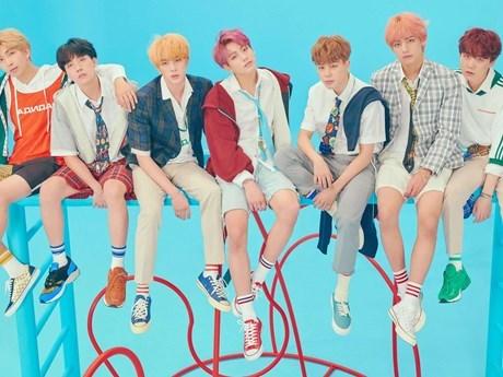 Nhóm nhạc BTS công bố thời điểm ra mắt album mới 'BE' - Ảnh 1