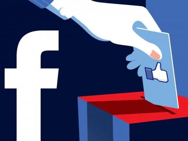 Facebook từ chối quảng cáo liên quan tới bầu cử Tổng thống Mỹ - Ảnh 1