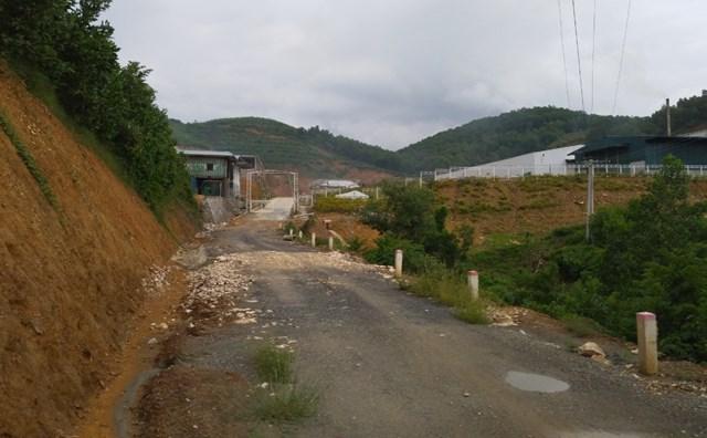 Từ khi nhà máy xử lý rác Bắc Việt đi vào hoạt động gây ảnh hưởng không nhỏ đến người dân.